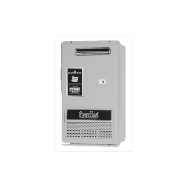Bradford White TG-199E-X Bradford White TG-199E-X Pro Gas Tankless Water Heater