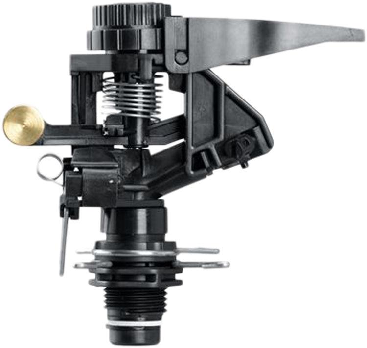 View 2 of Orbit 55024 WaterMaster 55024 Impact Sprinkler, 3 gpm, 1/2 in MNPT