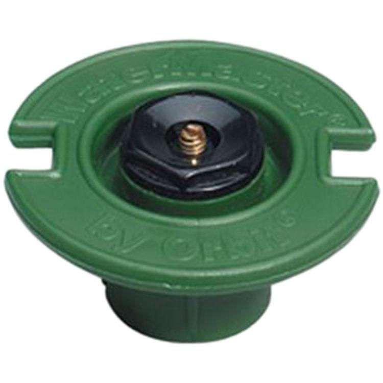 Orbit 54006D Orbit 54006D Half Pattern Plastic Flush Sprinkler 10-15'