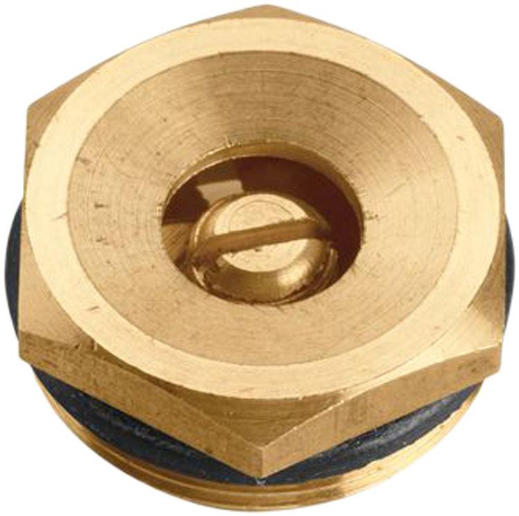 Orbit 53050 Orbit 53050 Brass Full Circle Fixed Pattern Nozzle