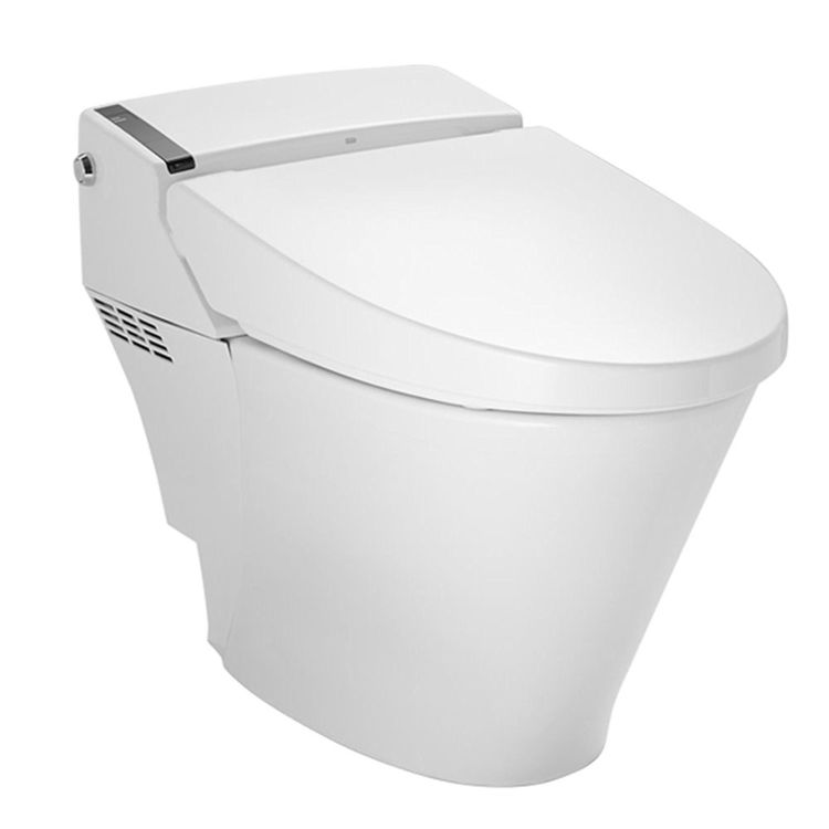 American Standard 9033C200-415 INAX SATIS Bidet Toilet w/ Remote ...