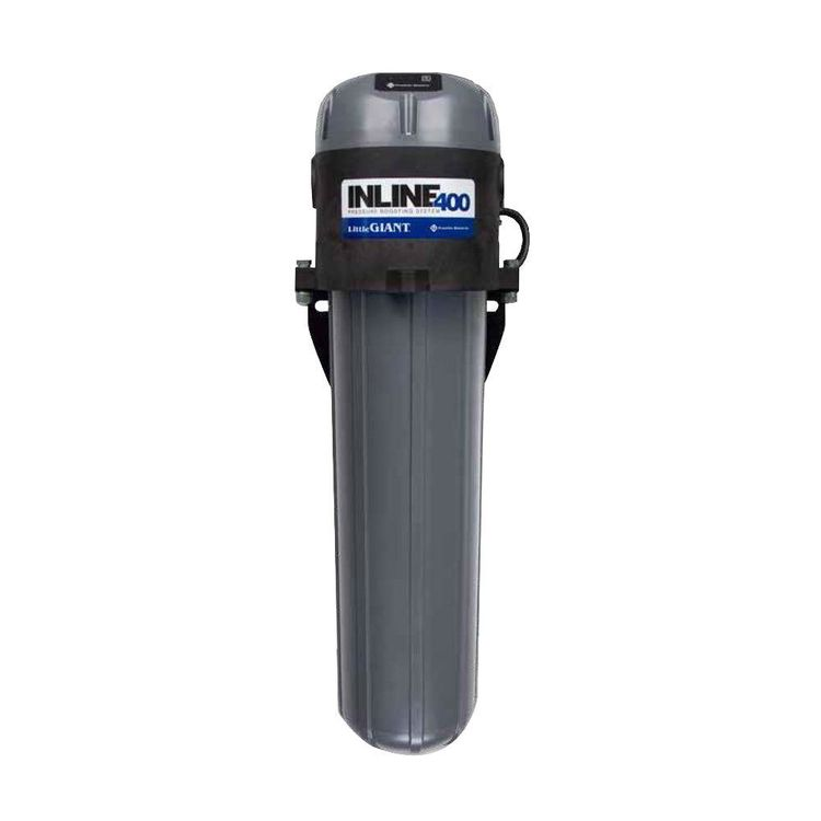 Little Giant 92061504 Little Giant 92061504 Inline 400 Pressure Boosting System