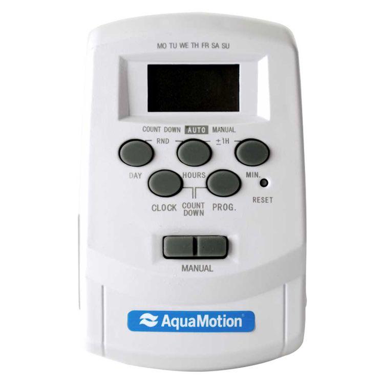 View 2 of Aquamotion AMK-T AquaMotion AMK-T Digital Timer