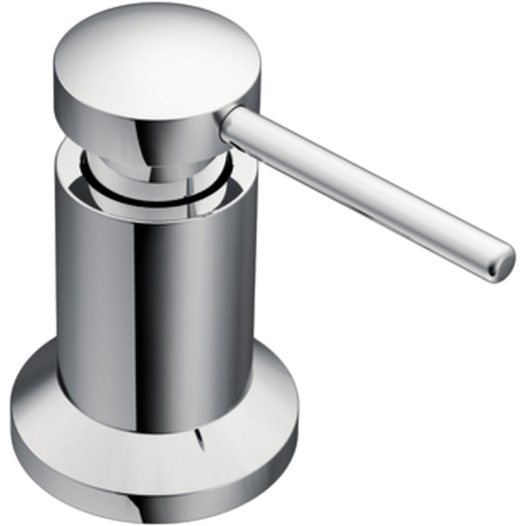 Moen 3942 Moen 3942 Soap Or Lotion Dispenser