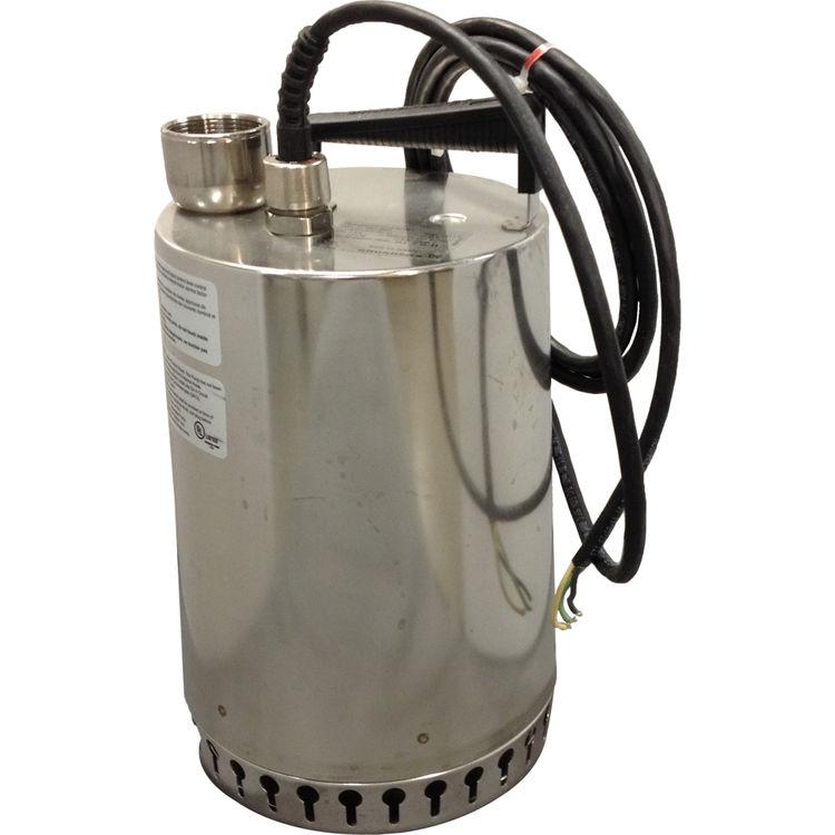 Grundfos 96010662 Grundfos Ap12 96010662  1 Hp 230V Drainage/Utility Pump