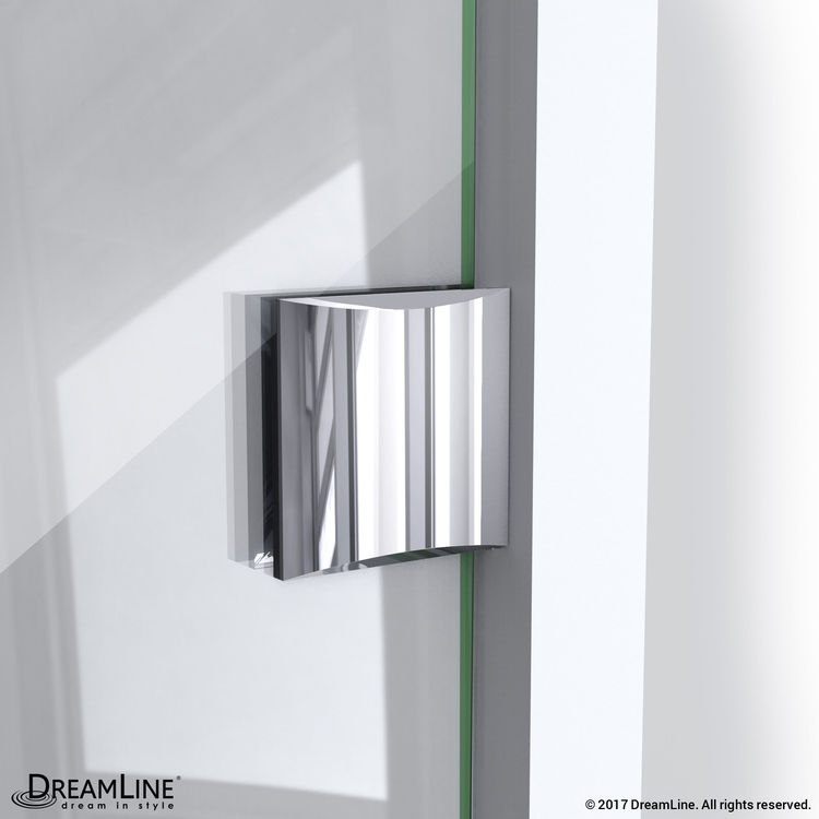 View 17 of Dreamline DL-6052-09 DreamLine Prism Lux 40