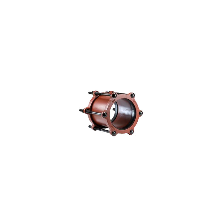JCM Industries 201-086302 JCM Industries 201-086302 Steel 6-Bolt Coupling with 1/4