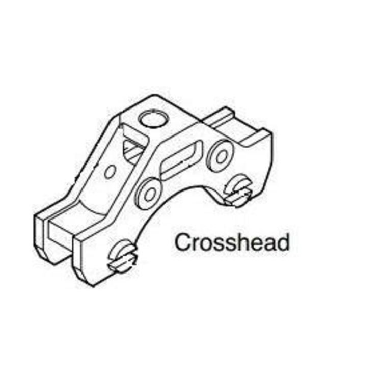 Reed H2 1/2CH Reed Manufacturing H2-1/2CH 1/2Ch Crosshead Machined