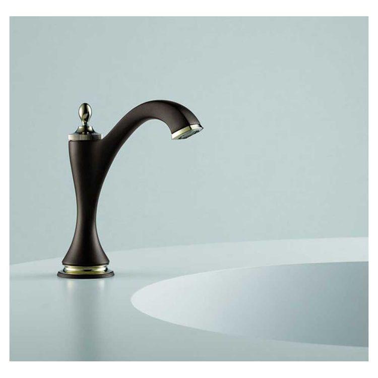 View 3 of Brizo 65685LF-PNCO Brizo 65685LF-PNCO Charlotte Electronic Bathroom Faucet with Proximity Sensor