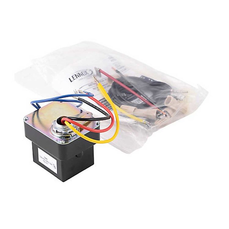 Lennox 40K58 LENNOX 40K58 LB-58773DB Indoor Blower Spee