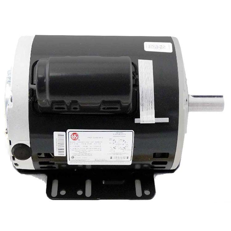 Lennox 49K81 LENNOX 49K81 MOTOR 1-1/2HP1PH115/230V