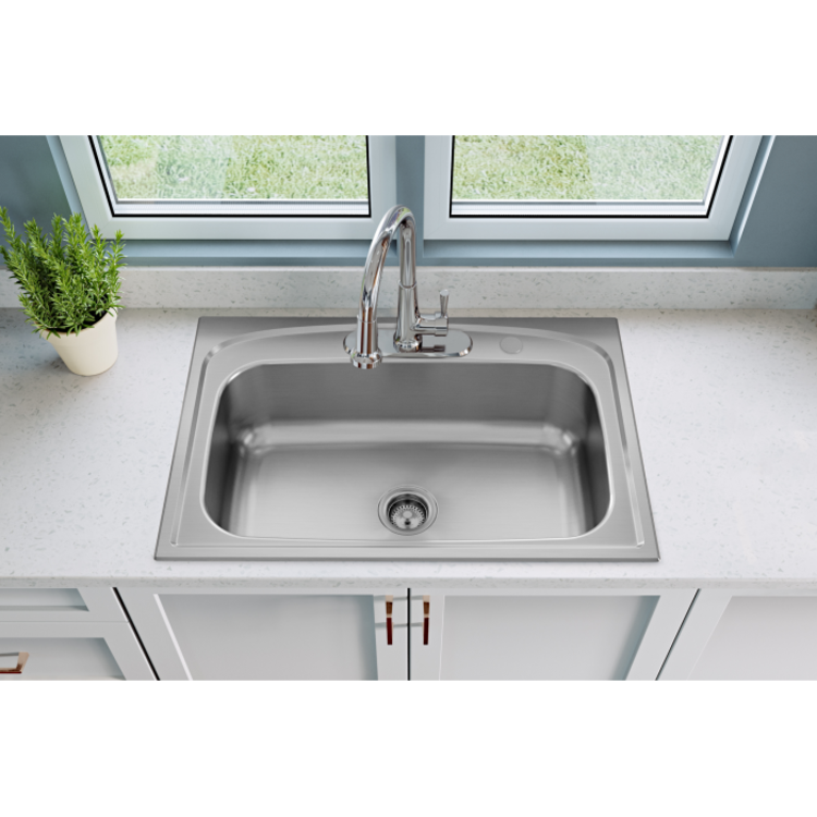 Kitchen Faucet Elkay LK6000CR