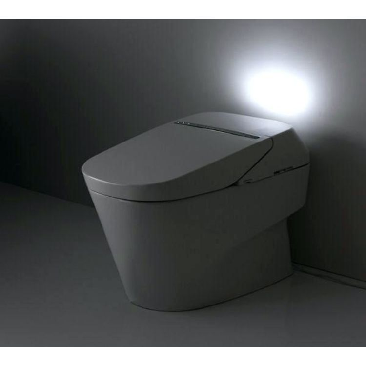 View 4 of Toto MS992CUMFG#01 TOTO Neorest 700H Dual Flush Toilet - 1.0 or 0.8 GPF, Cotton White - MS992CUMFG#01
