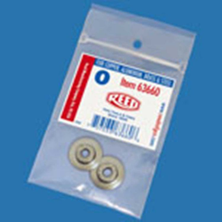 View 3 of Reed 2PK-345T Reed 345T 2 Pack Cutter Wheel For Mc2