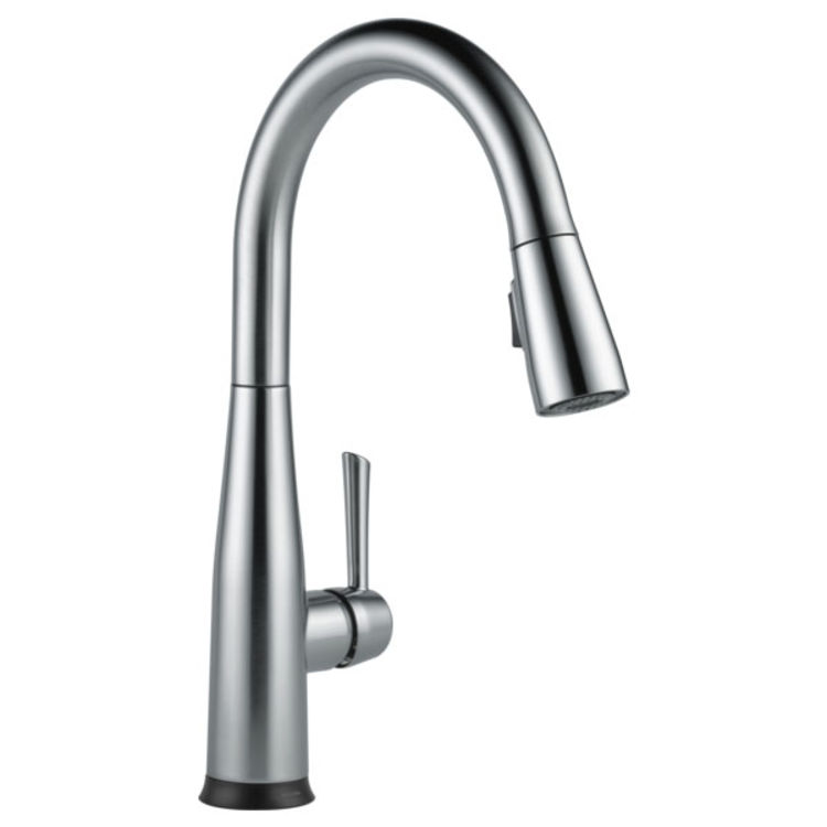 View 3 of Delta RP80525AR Delta RP80525AR ESSA Faucet Handle - Arctic Stainless