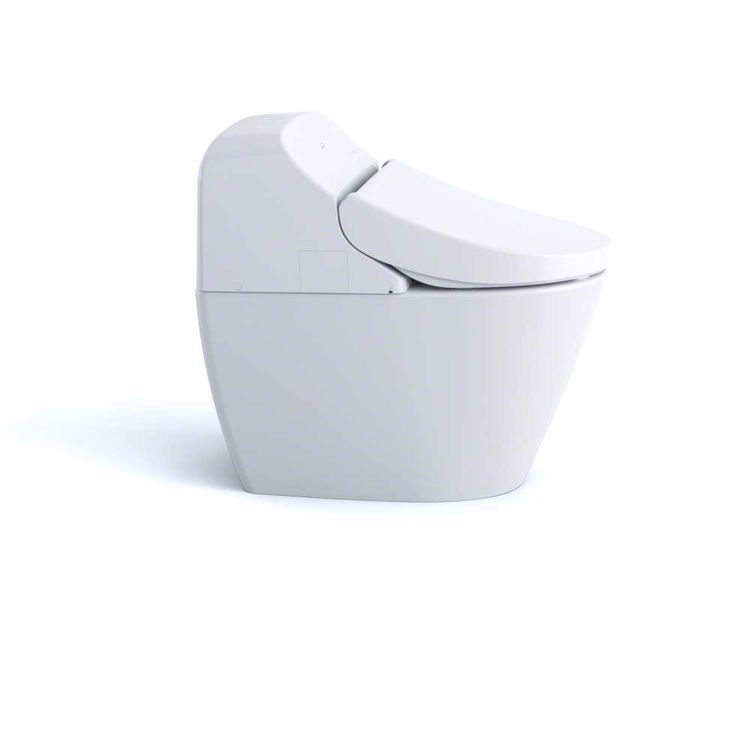 View 6 of Toto MS920CEMFG#12 TOTO WASHLET G400 w/ Integrated Toilet - Sedona Beige, Elongated - MS920CEMFG#12