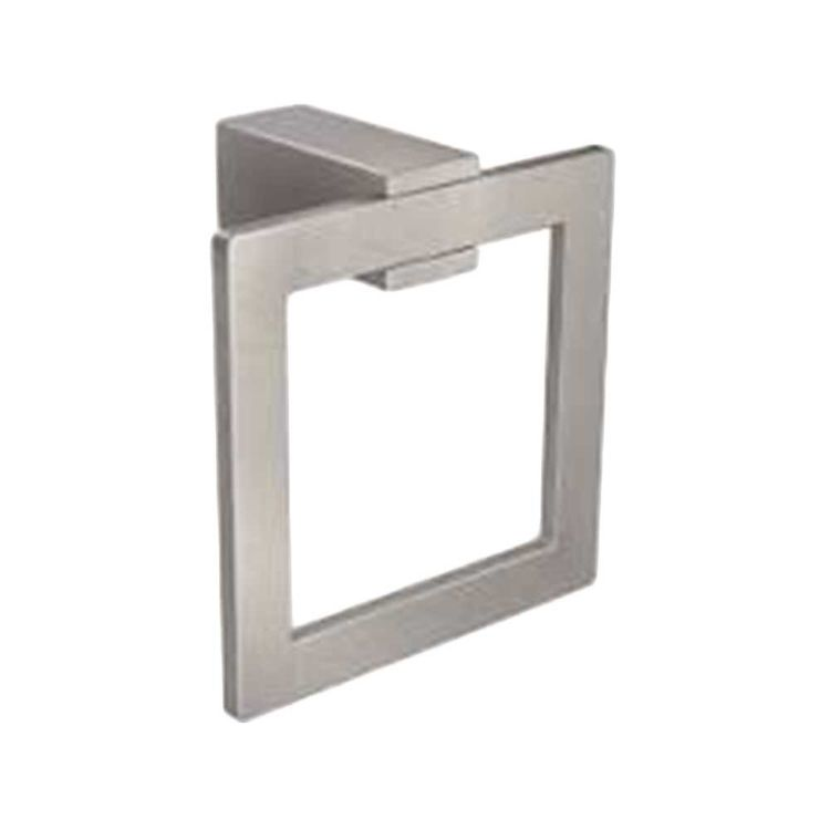 Moen BP3786BN MOEN BP3786BN CSI KYVOS TOWEL RING BRUSHED NICKEL