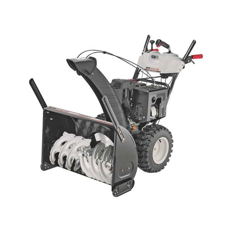 MTD 31AH55P5766 MTD 31AH55P5766 Self-Propelled Snow Thrower, 30 in Clearing, 357 cc, OHV, 4-Cycle Engine
