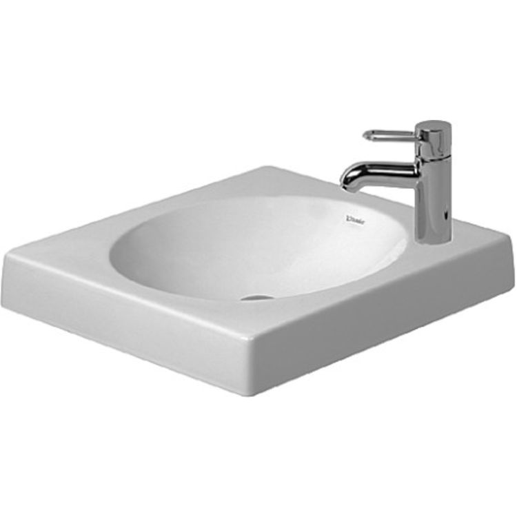 View 2 of Duravit 320500009 Duravit 0320500009 Architec 19 5/8