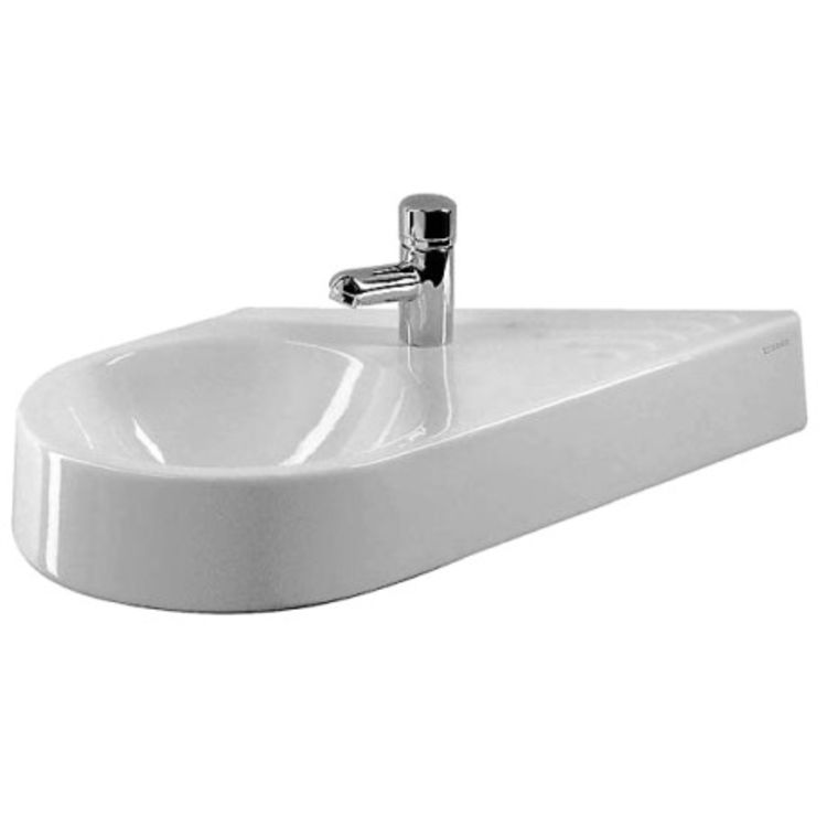 View 2 of Duravit 764650000 Duravit 0764650000 Architec 25 3/8