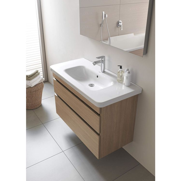 View 6 of Duravit 02320120000 Duravit 2320120000 DuraStyle 47 1/4