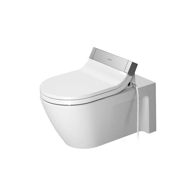 View 2 of Duravit 25330900921 Duravit 25330900921 Starck 2 24 3/8