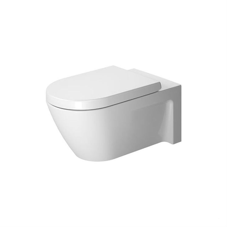 View 7 of Duravit 25330900921 Duravit 25330900921 Starck 2 24 3/8
