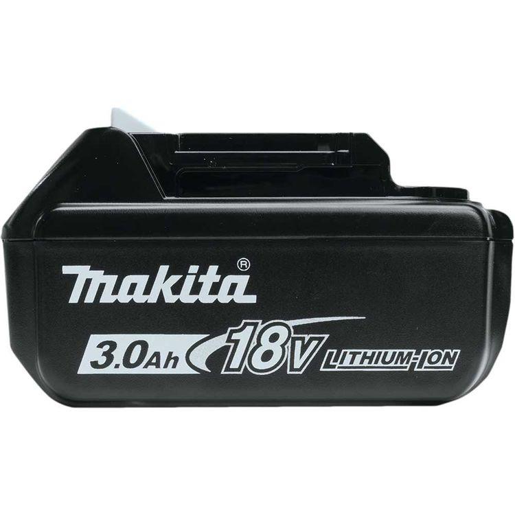 View 6 of Makita BL1830B Makita BL1830B 18V LXT Lithium-Ion 3.0Ah Battery