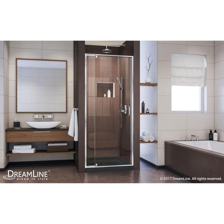 View 3 of Dreamline DL-6216C-88-01 DreamLine DL-6216C-88-01 Flex 36