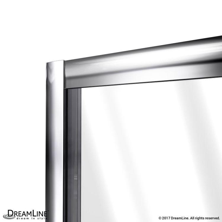 View 10 of Dreamline DL-6216C-88-01 DreamLine DL-6216C-88-01 Flex 36