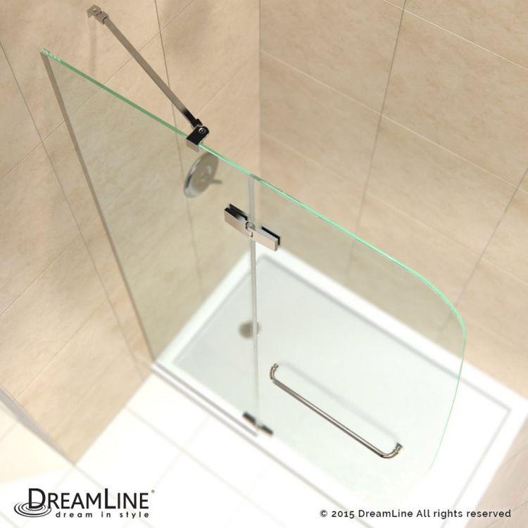 View 8 of Dreamline DL-6521L-22-01 DreamLine DL-6521L-22-01 Aqua Ultra 32
