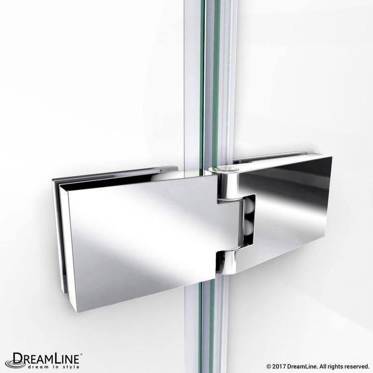 View 10 of Dreamline DL-6521L-88-01 DreamLine DL-6521L-88-01 Aqua Ultra 32