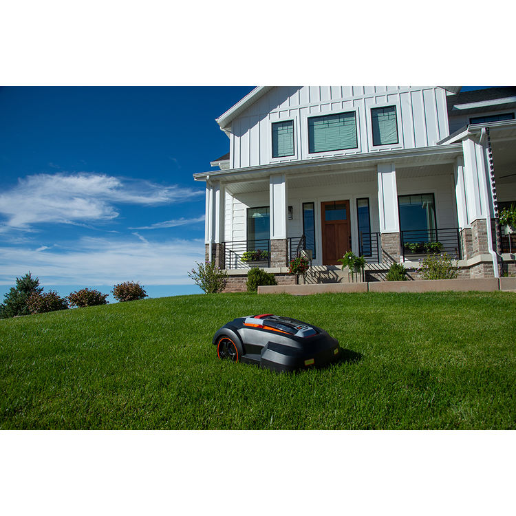 View 5 of Redback RM24A MowRo Robot Lawn Mower by Redback - With Install Kit - RM24A