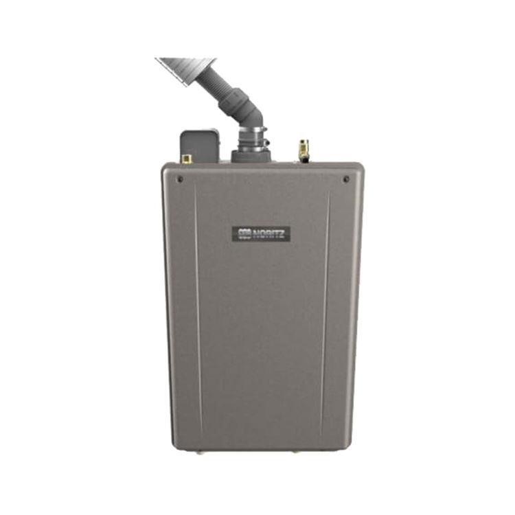 View 3 of Noritz EZTR75-NG Noritz EZTR75-NG Natural Gas Tankless Water Heater 199k BTU - Tank Replacement Kit
