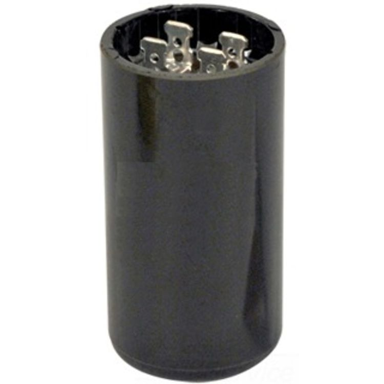 Metal-Fab 5MOC Metal-Fab 5MOC Type B Oval Chimney Vent Cap - For 5 Inch Chimney Systems