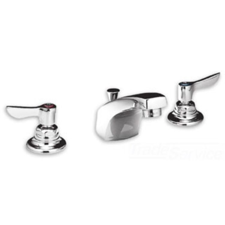 American Standard 6500.145.002 AS 6500.145.002 MONTERREY TWO HANDLE WIDESPREAD LAV FAUCET CHROME