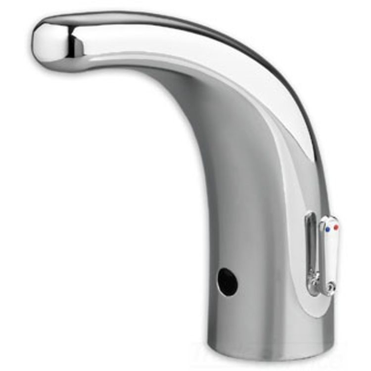 American Standard 7055.215.002 AS 7055.215.002 SELECTRONIC PROXIMITY LAV FAUCET DC 1.5 GPM CHROME