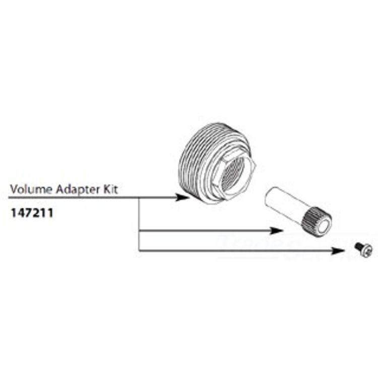 Moen 122566 Handle Adapter