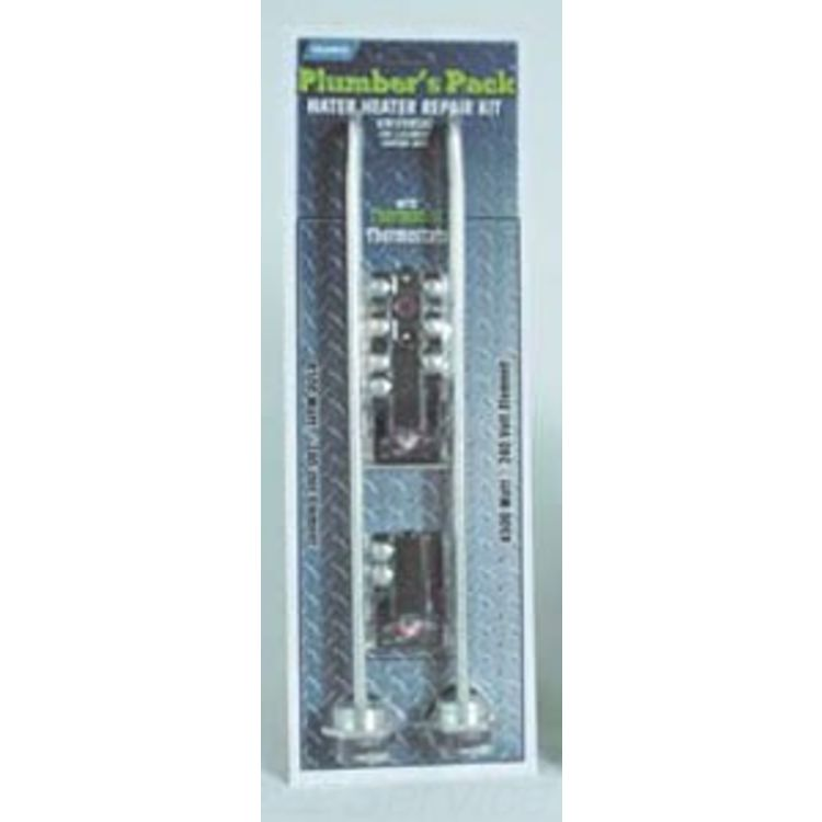 Camco 7023 Camco 07023 Plumber's Pack Repair Kit Includes 2 - 02343, 1 - 08123, 1 - 08163
