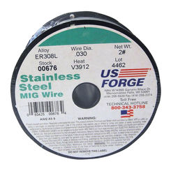 US Forge 676