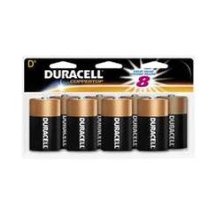 Duracell 4133393364