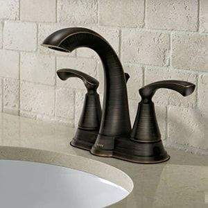 Bathroom Sink Faucets Image