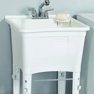 Utility Room Sinks Image