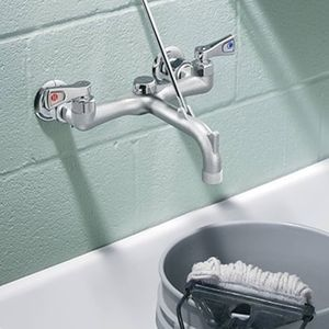 Utility Room Faucets Image