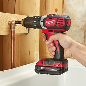 Power Tools Image