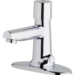 Chicago Faucet 3501-4E2805ABCP