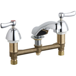 Chicago Faucet 404-VE39VPABCP