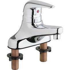 Chicago Faucet 420-E2805ABCP
