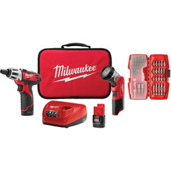 Milwaukee 2482-22