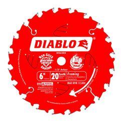 Diablo D0620X